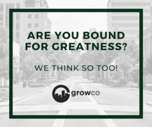GrowCo members bound for greatness